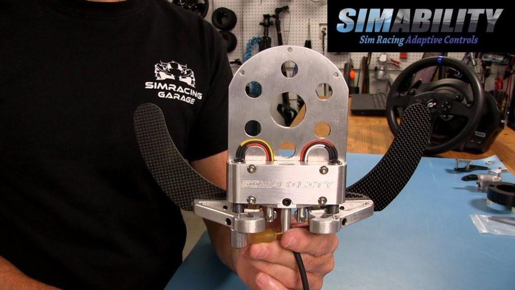Sim Racing Garage | Sim Racing Garage