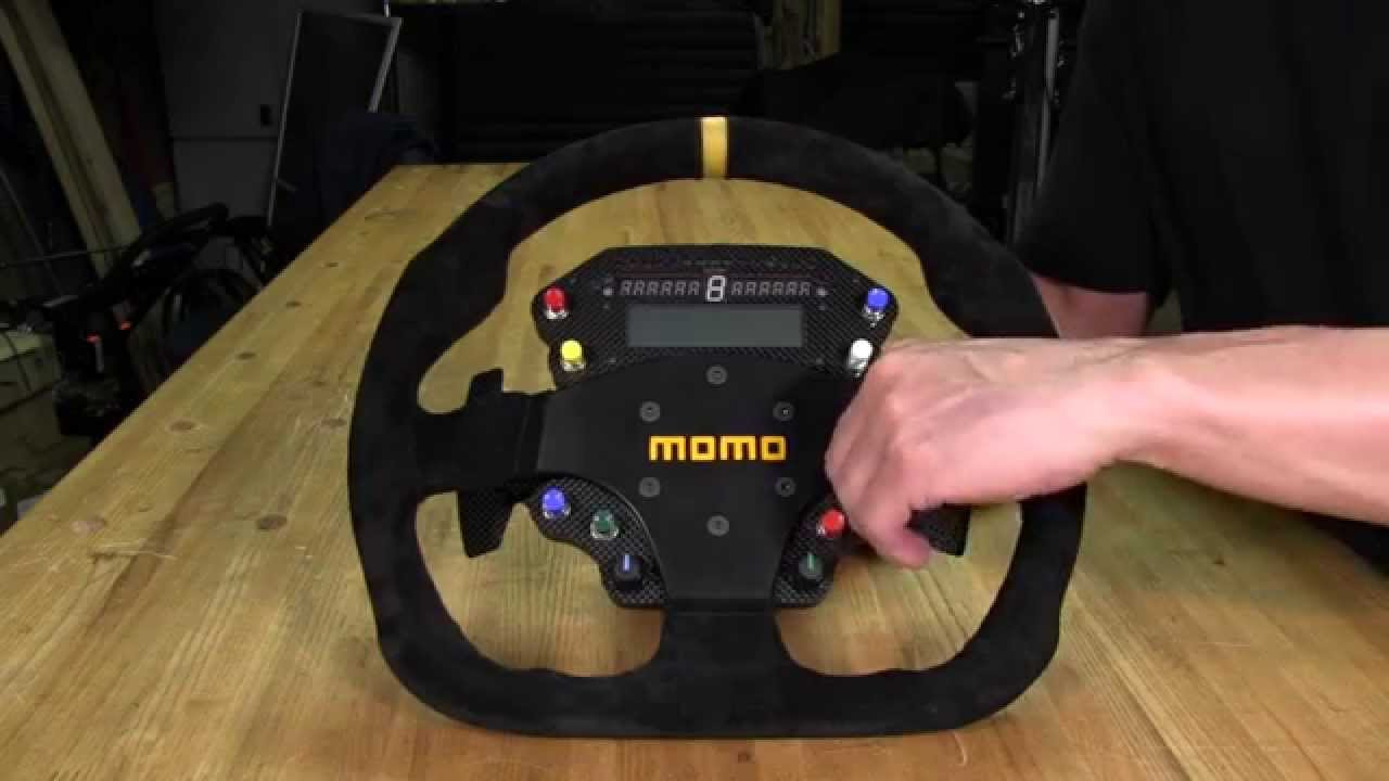 Sam Maxwell Custom Wheels Review MOD30 and MOD27D   Sim